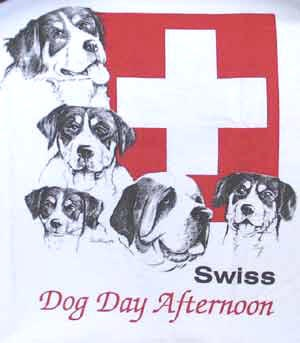 Swiss Day SweatshirtAPSS02Available in White onlySizes:Small, Medium, Large, XL$26.00